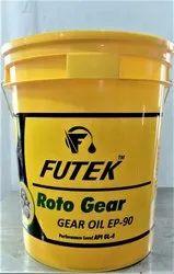 Futek Engine Oil