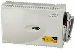 V-Guard VG 400 Air Conditioner Voltage Stabilizer