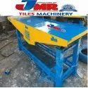 Manual Concrete Block Making Machine