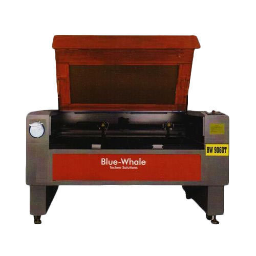 Blue Whale Techno Solutions Manufacturer Of Laser