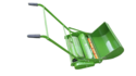 Ae Cricket Pitch Grass Cutting Machine