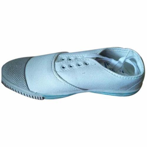 Cotton VKV, PT Shoes Uniform Shoe