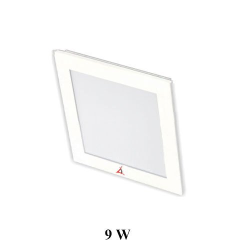 Ample 9 W LED Panel Light