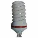 50 Watt Spiral CFL Light