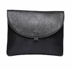 04ae7f761a Bata Ambassador Black Handbag For Men, Rs 459 /piece, Bata Shoe ...
