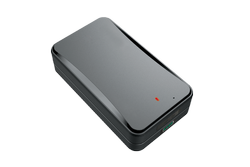 Portable GPS System, Cloud Based, Model Name/Number: AT4