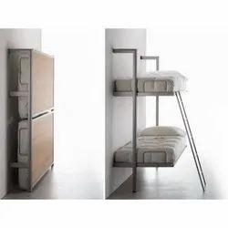 Wall Mounted Bed and Mild Steel Bracket Manufacturer | V 3 ...