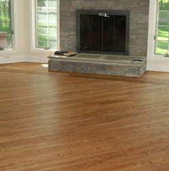 Barefoot Laminated Wooden Flooring Services