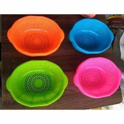 Designer Plastic Basket