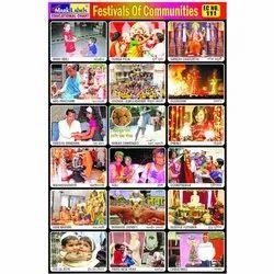 Festivals of Communities Chart