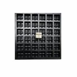 36 Piece Cover Block Mould