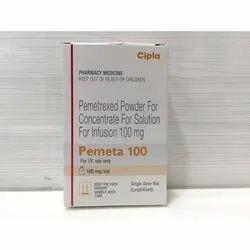 Pemeta 100 Injection