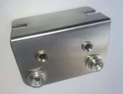 Stainless Steel Common Ground Point 4 Pin