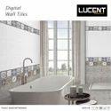 Designs Ceramic Digital Wall Tile