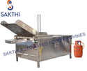 Commercial Bulk Fryer Machine