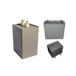 Dielectric Power Capacitors