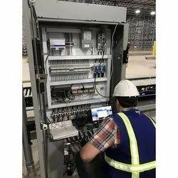 Electric Control Panel Maintenance Service