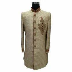Wedding Wear Men''s Sherwani