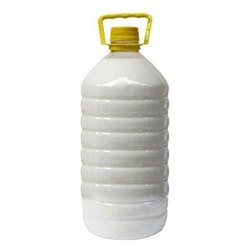Floor And Toilets White Phenyle Cleaner, Packaging Type: Bottle