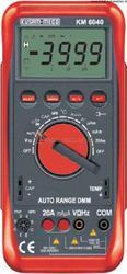 Kusam Meco KM-6040 Digital Multimeter
