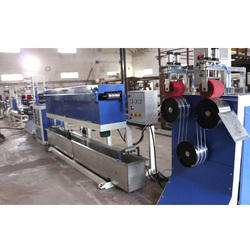 PP HDPE Box Strapping Machine