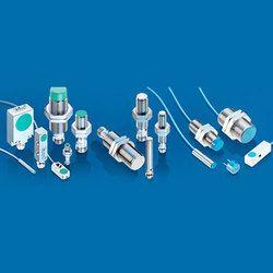 Baumer Inductive Sensors
