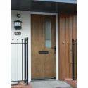Wooden Veneered Door