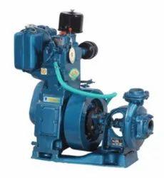 Kirloskar DM10-VA2 Portable Generator