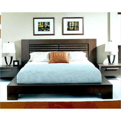 Designer Double Bed At Rs 28000 Set Kirti Nagar New Delhi Id