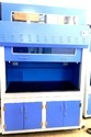 Fume Hood Control Air Systems