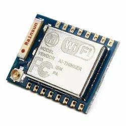 ESP-07 WiFi Module