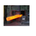 Carbon Steel Forged Bars - Proof Machined / Annealed / Normalized