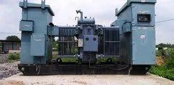 Three Phase 25kVA Unitised Substation Transformer
