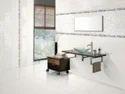Satin Bianco Ceramic Wall Tiles