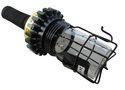LED Hand Lamp 24 VAC (Safety Hand Lamp )