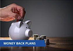 LIC Money Back Plan Services
