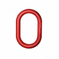 Oval Master Link