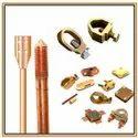 Earthing Copper Rod