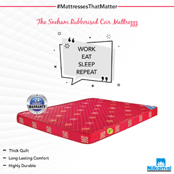 Sneham XL Nilkamal Coir Mattress