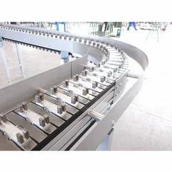 Hinged Chain Conveyor