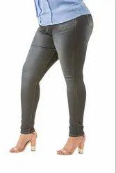 Comfort Women Plus Size Stretchable Jeans