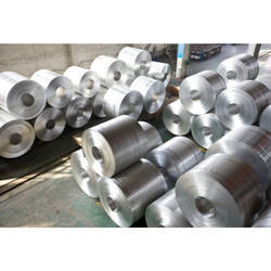 Round Stainless Steel Coils