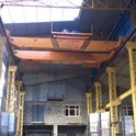 Double Girder Box Type EOT Crane