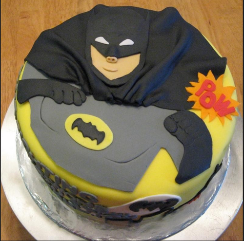 Wondrous Batman Birthday Cake At Rs 2400 Kilogram Theme Cake Id Personalised Birthday Cards Veneteletsinfo