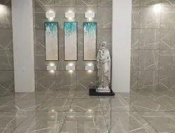 Designer Tiles, Thickness: 8 - 10 mm