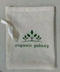 Cotton Shago Organic String Bag