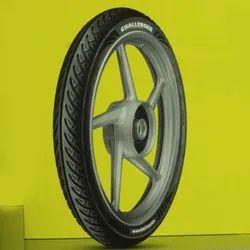 2.75-18 F81 Challenger JK Motorcycle Tyre