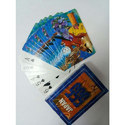 Japan 555 Paper Playing Cards