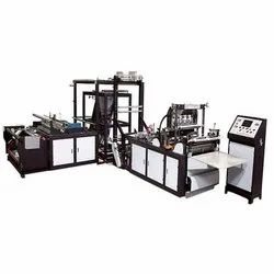 Automatic Non Woven Face Mask Making Machine