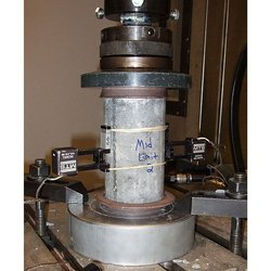 Concrete and Structural Testing